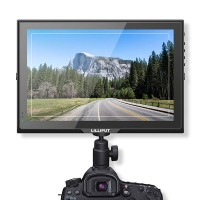 """LILIPUT FA1014/S 10.1"""" 3G-SDI Monitor Dispaly for FPV Photography"""