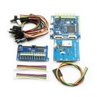 CRIUS All IN ONE PRO Flight Controller V2.0 Lastest Ver Pirate/MWC/ArduPlaneNG MultiWii