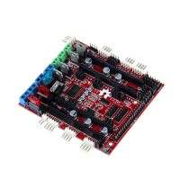 Pololu Shield Ramps-fd Controller Control Board for Reprap Arduino 3D Printer
