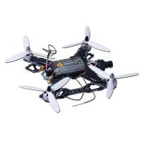 Tarot Mini 200 QAV Quadcopter TL200B Frame Kits+Motor+Prop+Camera+Antenna+Telemetry+Flight Control for FPV Photography