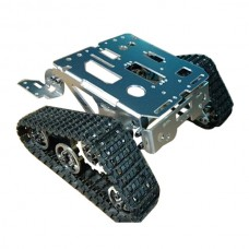 Tank Wali Chassis Track Platform Smart Robotic Car for Robot DIY