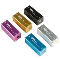 MUSE Audio X5 Mini HIFI USB DAC PCM2704 External Sound Card Five Colors