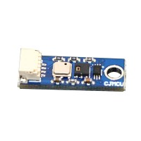 CJMCU High Precision Temperature Humidity + High Barometric Pressure + Illumination Intensity  3 in 1 Sensor Module