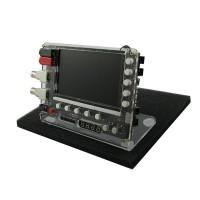 iBoard FPGA 51 ARM STM32 CPLD FPGA Development Board Oscilloscope Signal Source