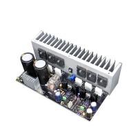 A2 FET Holohedral Symmetry Amplifier Kits w/ Rectifier Circuit