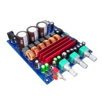 DP1 TPA3116D2 2.1 Digital Amplfier Board  50W*2+100W