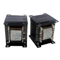 15W Single End Electronic Tube Output Transformer Z11 3.5K:0-8 ohm EL34 KT66