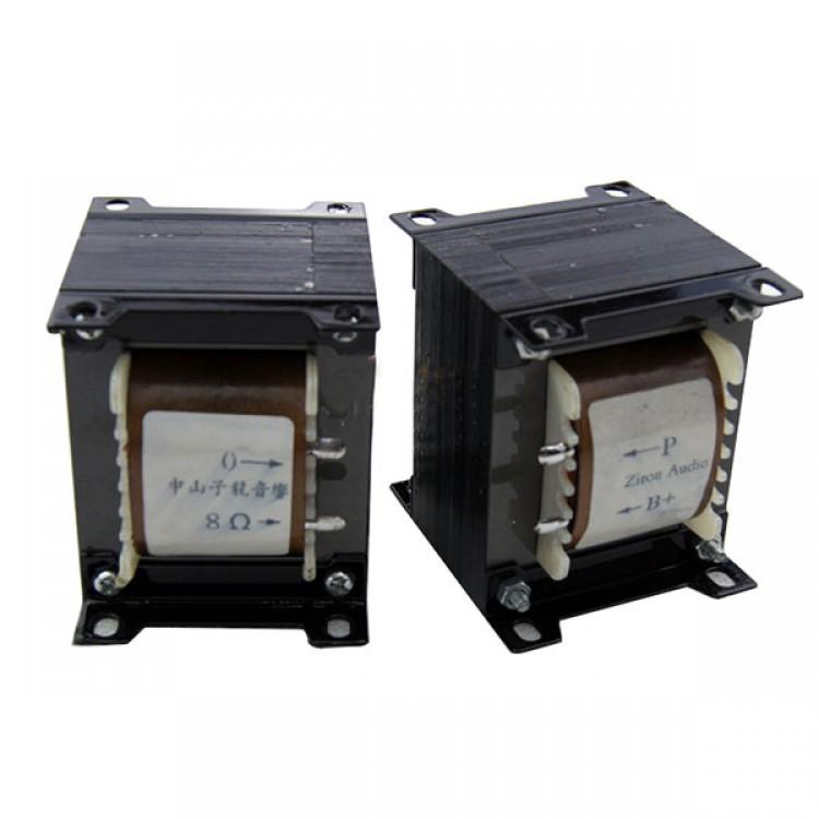 15W Single End Electronic Tube Output Transformer Z11 3 5K:0