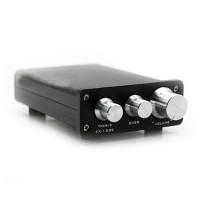 Feixiang FX-512E TA2024 Digital Amplifier Digital Amplifier w/ XR1075BBE Tone Board w/ Power Adapter