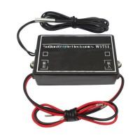 W1711 Microcomputer Temperature Control Switch Command-style Precision Adjustable Thermostat 220V