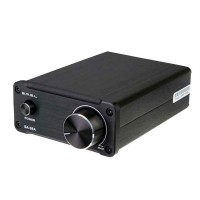 SMSL SA-36A Pro 20WPC TPA3118D2 Digital Amplifier HIFI Exquis New amps with 12V Power Supply