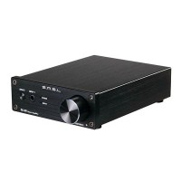 SMSL SA-60 60WPC TPA3116 Class D Digital Amplifier HiFi Desktop Amplifier