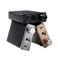 Original SMSL MINI5 TDA7492 50W*2 HiFi Digital Power Amplifier Headphone AMP Power Supply