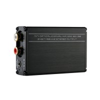 Original SMSL SD-192 pro 24BIT/192Khz Upgrade Version Fiber / Coaxial Decoder MINI DAC /3.5mm/RCA input decoder Digital DAC