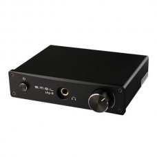 New SMSL SAP8 CNC HIFI Home Audio Stereo Headphone Class-A Amplifier MKP ALPS TOCOS SAP-8