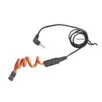 FPV Remote Shutter Release Control Cable For Panasonic GH3 GH4 GX7 GX1 G6 Camera