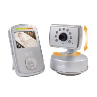 29460 Summer Baby Monitor Network Remote Monitor Control Digital Color Video Monitor