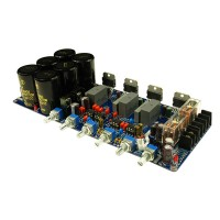 TDA7293 2.1 Channel Subwoofer Amp Amplifier Board Finished with Protection Circuit