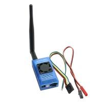 New AOMWAY 5.8G 15CH 1000mw TX Transmitter Transmission (Compatible Fatshark Skyzone)