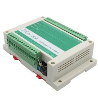 FX2N-26MT+2AD Industrial Control Board Domestic PLC Board Online Download Monitor