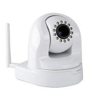 FOSCAM Remote Control HD Network Camera Phone Monitoring Wireless Camera EH8155