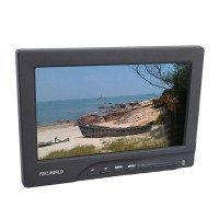 FEELWORLD 7 inch FPV7000A Monitor HD Highlight 800*480 for FPV Photography