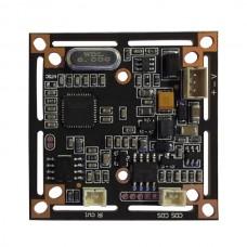 CCD Board Camera Sony Chip CMOS Camera Main Board 1000TVL V01+8510