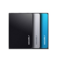 Colorful HD215 2.5-inch notebook SATA HDD Enclosure USB3.0 port for portable HDD DIY