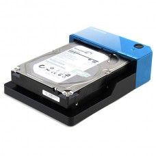 3.5 inch Seatay HD623 USB3.0 Mobile Disk Drive Boax Serial Port SATA Hardware Base
