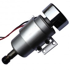 DC12-48V 300W CNC A Spindle Motor Air-cooled for Router Engraving Machine & Fixing Holder