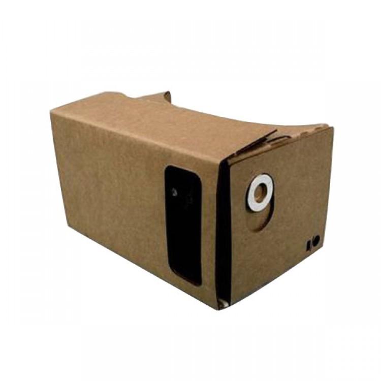 High Quality DIY Google Cardboard Virtual Reality VR