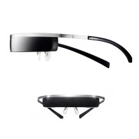New iTheater Nexgen MAXSight G3 WIFI Wireless Version 3D Video Glasses Head Mounted Display