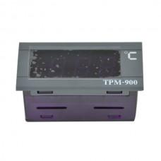 Digital Temperature Controller LED Panel -40-110 Degree With Sensor TPM-900 24V