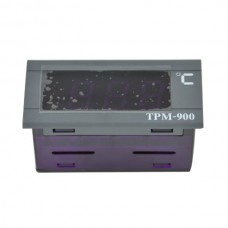 Digital Temperature Controller LED Panel -40-110 Degree With Sensor TPM-900 220V