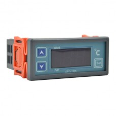Digital Temperature Controller STC-100A 24V Cold Room Low Price Digital Thermostat -40-110 Degree