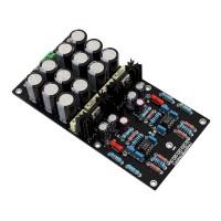 OPA2111KP Preamplifier Amplifier Playing Board 2200UF/ 25V Electrolysis ELNA