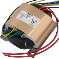 BENYUE R-30 Y Voltage Transformer for DAC Dual 15V 0-15V Single 9V