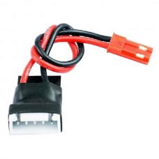 4S Balance Plug to JST Plug Adaption Cable for Lipo Battery Balance/Charging Port
