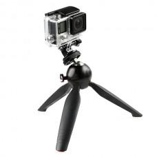 Handheld Stabilizer Gopro Hero4 SJ4000 Hero 3/ 3+ / 2 Portable Tripod