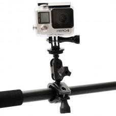 Gopro Holder Hero 4 3/3+SJ4000 Bicycle Fixing Holder for Taking Photos