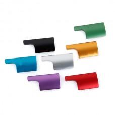 Gopro hero4 Waterproof Shell Professional Lock Buckle Seven Colors