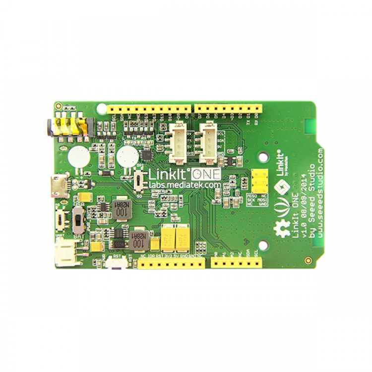 LinkIt ONE Development Board For Wearables & IoT Devices MCU GSM GPS