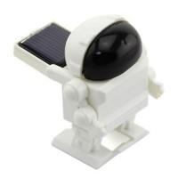 Smart Solar Robot Solar Power Robot Children Toy Easy Installation