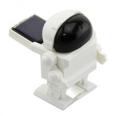 Smart Solar Robot Solar Power Robot Children Toy Easy Installation