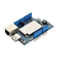 Yun Shield Arduino Expansion Board Opensource