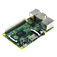 Original Raspberry Pi 2 Model B Broadcom BCM2836 1G RAM 6 times faster than the raspberry PI Model B+ Speed