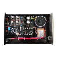 ES9018 DAC Decoder Support USB Coaxis Optical Fiber ES9018 Classic Version Top Configuration