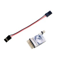 Pixhawk/PPZ/MK/MWC Pirate PPM Encoder PWM to PPM Encoder for Flight Controller