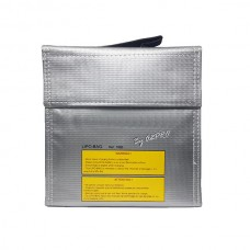PTK 155*50*155mmmm Lipo Battery Exposion Proof Bag for FPV Battery Protection Multicopter