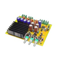 300WX1 150WX2 TAS5630 2.1 Sound Channel D Type Digital Amplifier Assembled Board Subwoofer